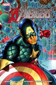 Avengers by Brian Michael Bendis Vol. 5 ebook by Brian Michael Bendis,Gabriele Dell'Otto,Brandon Peterson