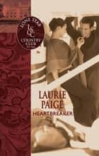 Heartbreaker ebook by Laurie Paige