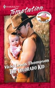 The Colorado Kid ebook by Vicki Lewis Thompson