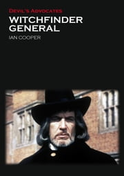 Witchfinder General ebook by Ian Cooper
