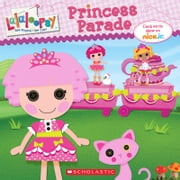 Lalaloopsy: TV Tie-In 8x8 ebook by Scholastic