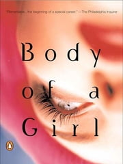 Body of a Girl ebook by Leah Stewart