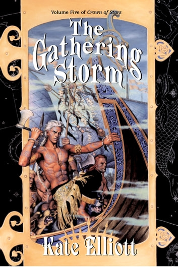 The Gathering Storm ebook by Kate Elliott