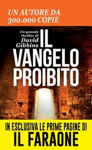 Il Vangelo proibito ebook by David Gibbins
