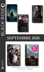 Pack Mensuel Black Rose : 11 romans (Septembre 2020) ebook by Collectif