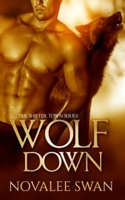 Wolf Down ebook by Novalee Swan