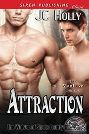 Attraction ebook by JC Holly