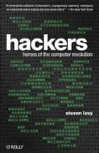 Hackers ebook by Steven Levy