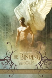 The Binding: Someone to Depend On ebook by Leora Stark