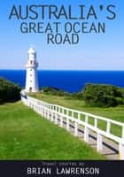 Great Ocean Road ebook by Brian Lawrenson
