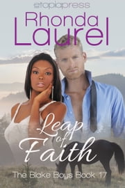 Leap of Faith ebook by Rhonda Laurel