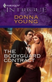 The Bodyguard Contract ebook by Donna Young