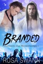 Branded ebook by Rosa Swann