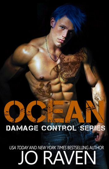 Ocean ebook by Jo Raven