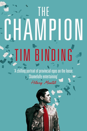 The Champion ebook by Tim Binding