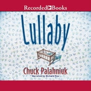 Lullaby audiobook by Chuck Palahniuk