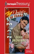 Look What the Stork Brought ebook by Dixie Browning