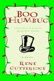 Boo Humbug ebook by Rene Gutteridge