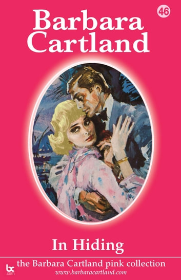 In Hiding ebook by Barbara Cartland