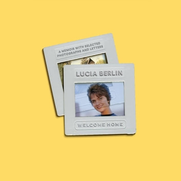 Welcome Home audiobook by Lucia Berlin