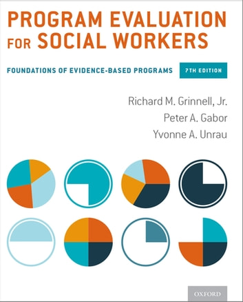 Program Evaluation For Social Workers Ebook By Peter A Gabor