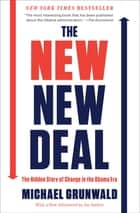 The New New Deal ebook by Michael Grunwald
