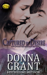 Captured by Desire ebook by Donna Grant