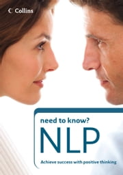 NLP (Collins Need to Know?) ebook by Carolyn Boyes