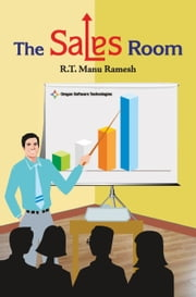 The Sales Room ebook by R. T.  Manu  Ramesh