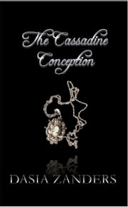 The Cassadine Conception ebook by Dasia Zanders