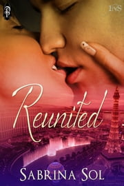 Reunited ebook by Sabrina Sol