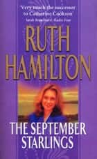 September Starlings - Family Saga ebook by Ruth Hamilton