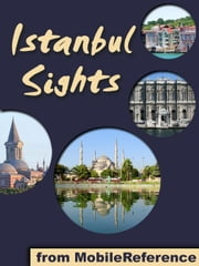 Istanbul Sights (Mobi Sights) ebook by MobileReference