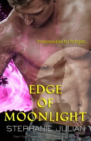 Edge of Moonlight eBook by Stephanie Julian