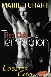 Red Club Temptation ebook by Marie Tuhart