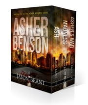 Asher Benson Thriller Series: Books 1-3 ebook by Jason Brant
