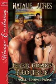 Here Comes Trouble ebook by Natalie Acres