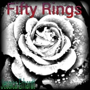 Fifty Rings - Fifty Ways to Propose ebook by Jessica Erhardt