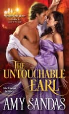The Untouchable Earl ebook by Amy Sandas