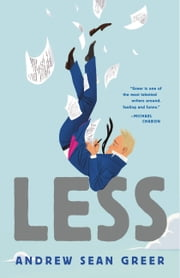 Less - A Novel eBook von Andrew Sean Greer