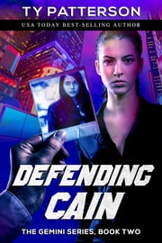 Defending Cain ebook by Ty Patterson