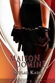 Maison Domine ebook by Skylar Kade