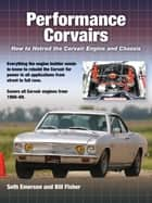 Performance Corvairs ebook by Seth Emerson,Bill Fisher