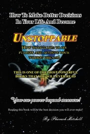 Unstoppable ebook by Pharaoh Mitchell