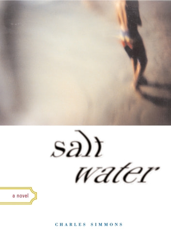 Salt Water ebook by Charles Simmons