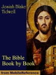 The Bible Book by Book: A Manual for the Outline Study of the Bible by Books