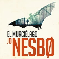 El murciélago (Harry Hole 1) audiolibro by Jo Nesbo, Alfons Vallés