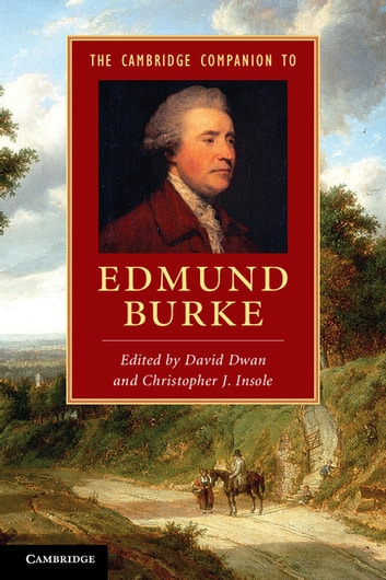 The Cambridge Companion to Edmund Burke ebook by