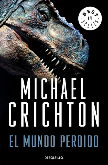 El mundo perdido ebook by Michael Crichton