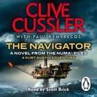 The Navigator - NUMA Files #7 audiobook by Clive Cussler, Paul Kemprecos